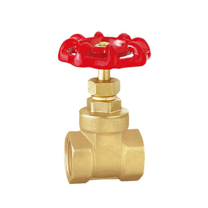 Brass Valve Copper Gate Valve Copper Shut-off Valves Thickened Water Pipe Front Valves Home Brass Valve Copper Gate Valve Copper Shut-off Valves Thickened Water Pipe Front Valves Home