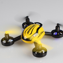 JXD388 JXD 388 2.4G 4ch Mini UFO 3D flipping Quadcopter RC Helicopter