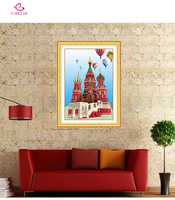 Home Bedroom Decoration Painting To Send A Gift Of Love Cross Stitch 5D DIY Diamond Painting