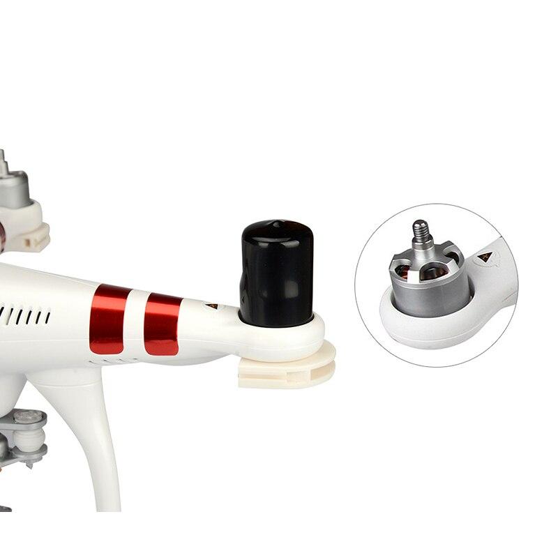 Защита моторов защитные силиконовые для dji combo комплект светофильтров для камеры для диджиай мавик