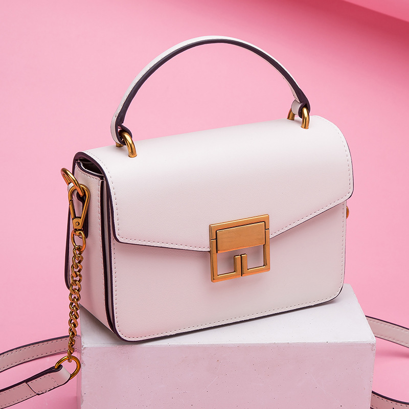2018 Women Luxury Leather Messenger Bags Fashion Small Flap Bag Female Split Leather Crossbody Shoulder Bag Solid Hasp Handbag original vintage style водолазки