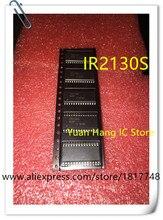 10PCS/LOT IR2130STRPBF IR2130S IR2130 2130 SOP28 New bridge driver chip