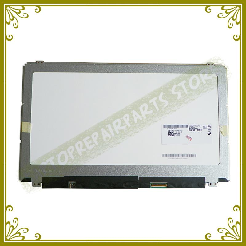 15.6 LCD Touch Screen Digitizer Replacement For Dell Inspiron  LCD Touch Display 15-3542 3541 B156XTT01.1 1366*768 free shipping b156xtk01 0 n156bgn e41 laptop lcd screen panel touch displayfor dell inspiron 15 5558 vostro 15 3558 jj45k