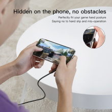Suction Cup Iphone Cable