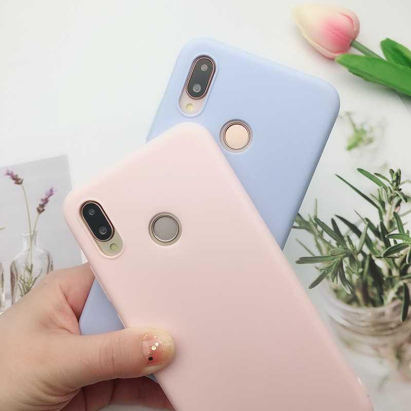 Matte TPU Case Voor Xiao mi pocophone F1 RODE Mi 4A 6A 6 S2 5 PLUS note 6 5 5A prime 4X4 Pro mi max 3 pro Mi x 2 2 s A2 LITE A1 8 SE