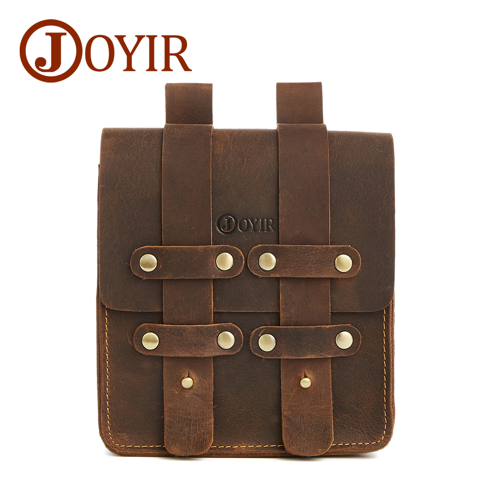 Designer Genuine Leather Waist Packs Fanny Pack Belt Bag Mini Phone Pouch Bags Travel Waist Pack Male Small Leather Waist Bag
