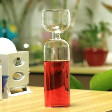 Wine Glass Bottle Big Capacity I Only Have Time For ONE Of