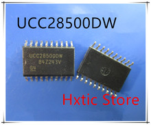 NEW 5pcs/lot UCC28500DW UCC28500 SOP-20 IC