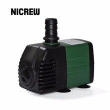 Nicrew 110 240V 1500L H 25W Submersible font b Water b font font b Pump b
