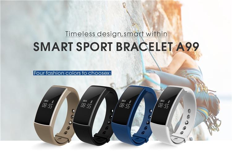 A99 smart bracelet-16