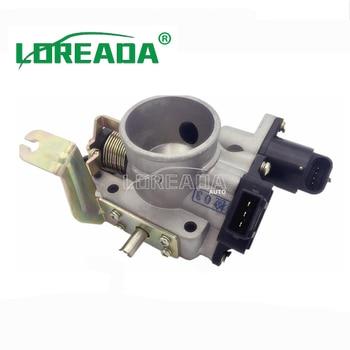 Loreada gasklephuis voor Foton/NANJUN motor Motor UAES systeem OEM kwaliteit Snelle Verzending Boring 38mm