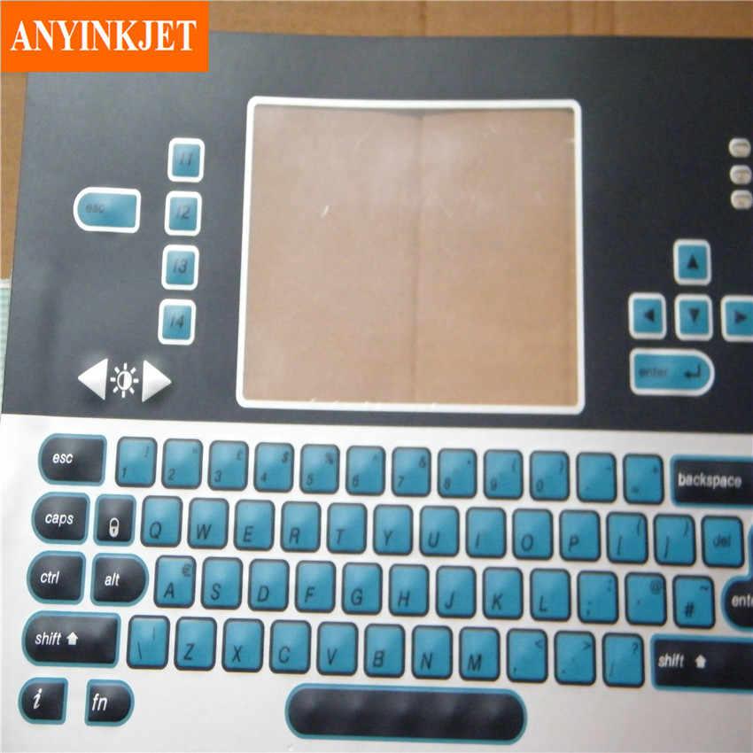 Keyboard Door für Videojet 1000er Serie