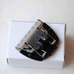 الشعر المتقلب القاطع الحلاق استبدال رئيس لباناسونيك ER2171 ER-GC20 ER2211 ER-CA65 ER-GC70 ER145 إزالة الشعر رئيس