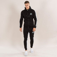 Men S Hoodies Pants Brand Warm Autumn Winter Track Suit Suitable For Men Casual Tracksuit Man