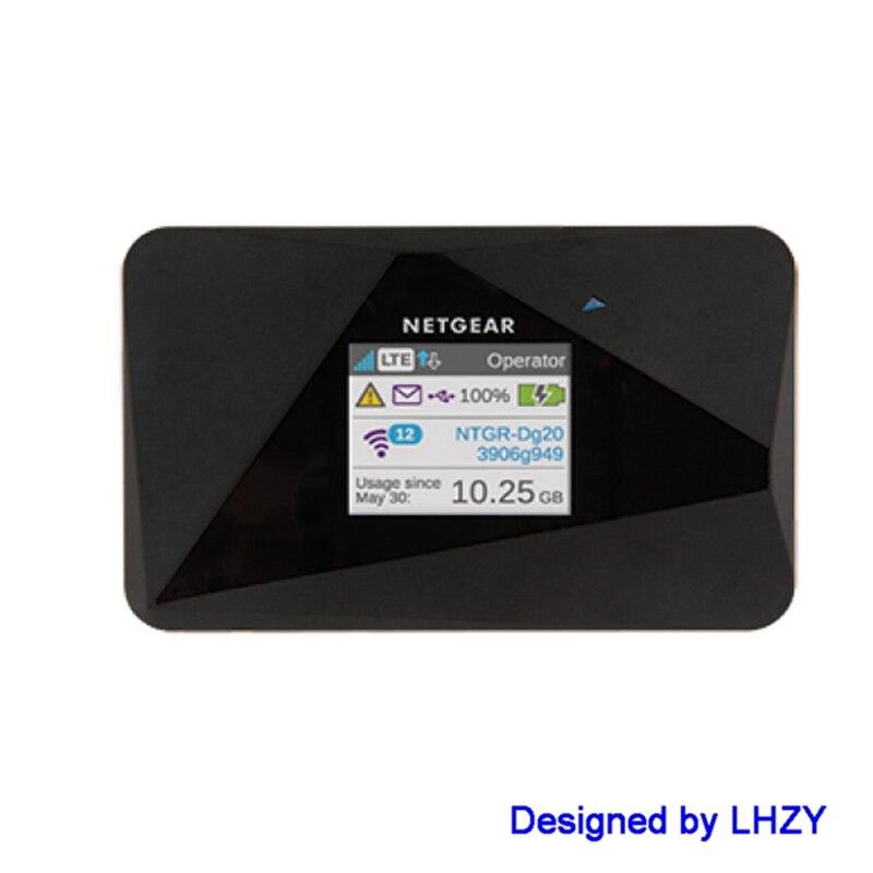 Unlocked Netgear Aircard AC785s LTE 4g router 4g lte mifi router 4G LTE pocket wifi router Hotspot pk e5876 782s e5878 zte mf910 mf910v 4g lte mobile wifi wireless pocket hotspot router modem unlocked