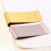 металлические кожаная ручка держатель латуни и нержавеющей стали наклейки на карандаш для натуральной кожи ноутбук журнал дневник