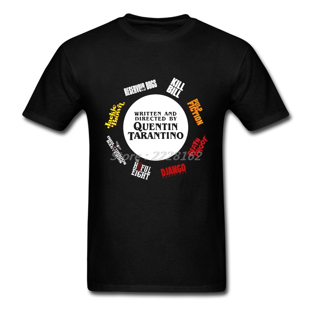 adult-work-create-your-own-t-shirt-mens-quentin-font-b-tarantino-b-font-films-makeover-shirts-streetwear-clothing
