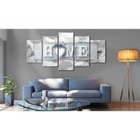 Zhui Star 5D DIY Full Diamond Painting Home Multi Picture Combination 3D Embroidery Mosaic Home Decor