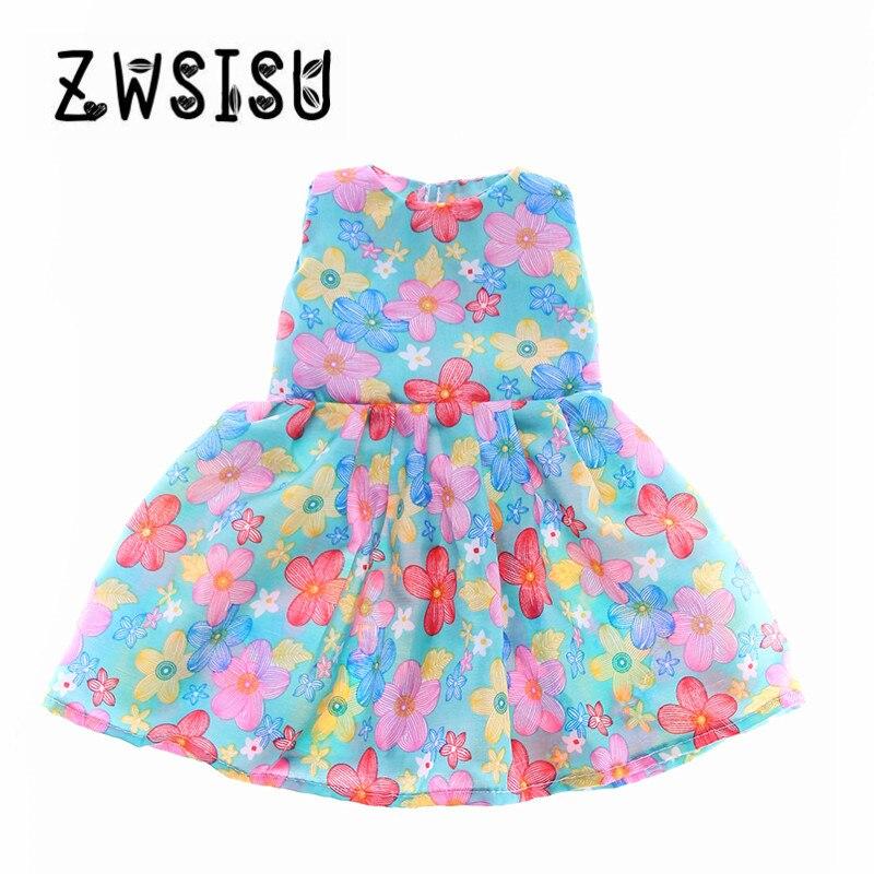 Best девушке подарок много новых красивое платье для American Girl Куклы, детей Best подарок на день рождения