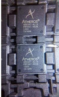 10pcs/lot AR9341-DL3A QFN free shipping 10pcs lot tps51218 51218 tps51218dscr pizi qfn package computer chips 100