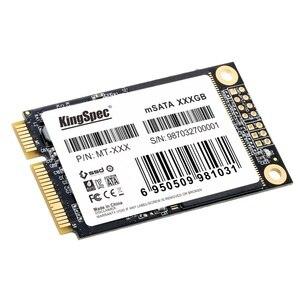 KingSpec SSD 240GB 256GB mSATA SSD SATA III Internal Solid State Hard Drive for Computer Laptop Desktop