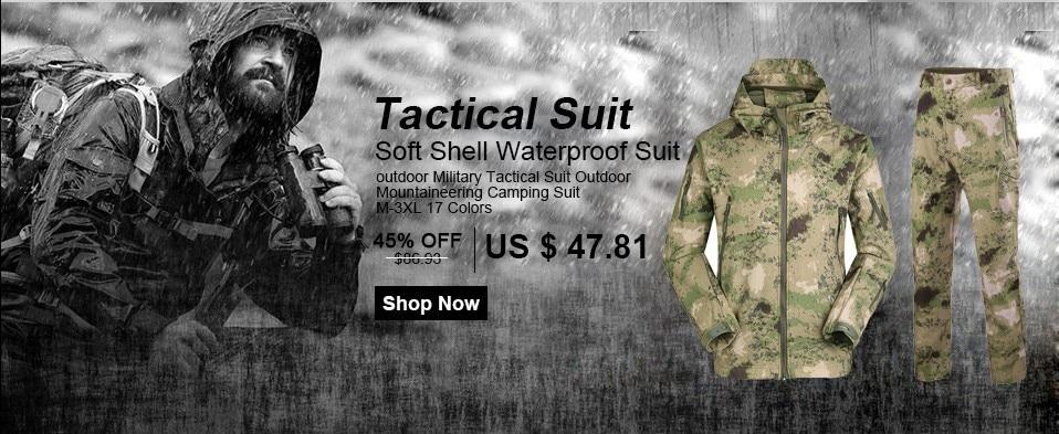 watherproof suit