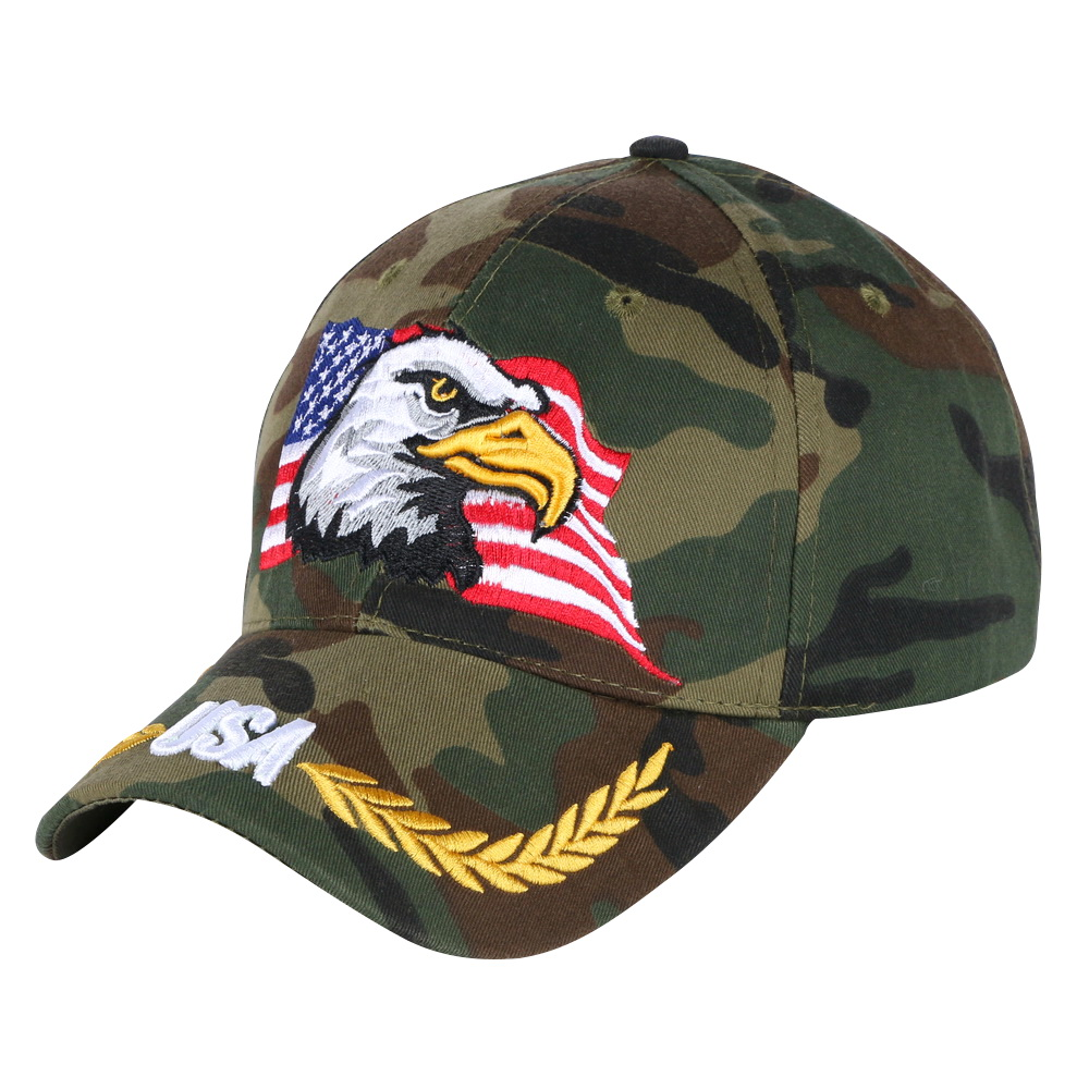 women men novelty Eagle hip hop snapback cap hat embroidery usa flag pattern outdoor sports baseball caps girl boy unisex hats леггинсы printio индия