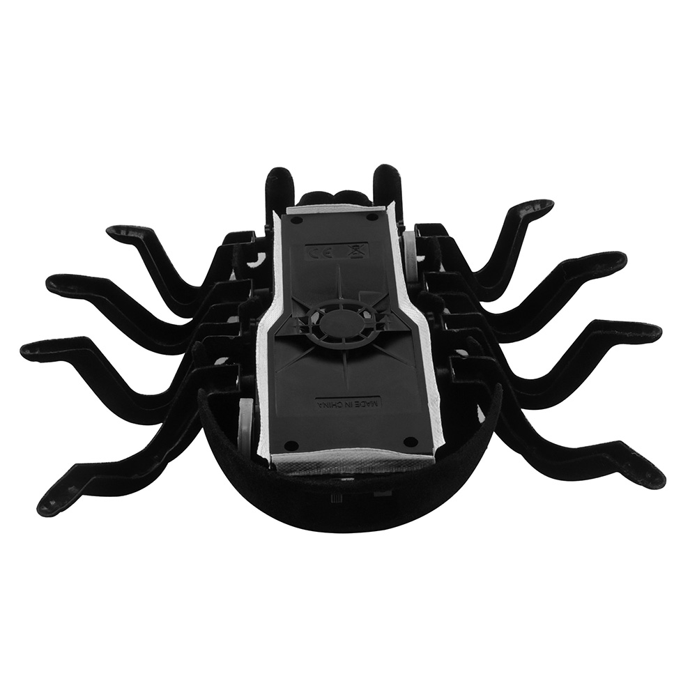 Image 5 - Wall Climbing Spider Remote Control Toys Infrared RC Tarantula Kid Gift Toy Simulation Furry Electronic Spider Toy For Kids Boys-in RC Robots & Animals from Toys & Hobbies