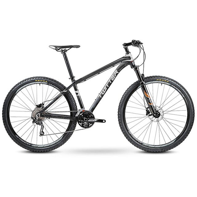 29 inch Mountain Bicycle Bike 27/30/33 Speed Aluminum Alloy mtb Bikes for M370/M6000 / M7000 Components