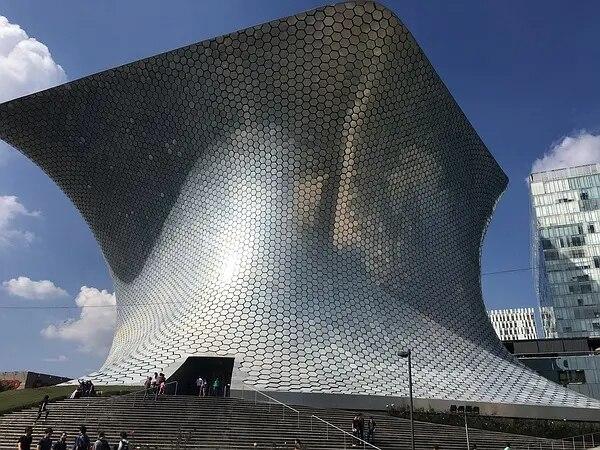 浮光掠影看世界之《墨西哥印象~度假天堂坎坤》