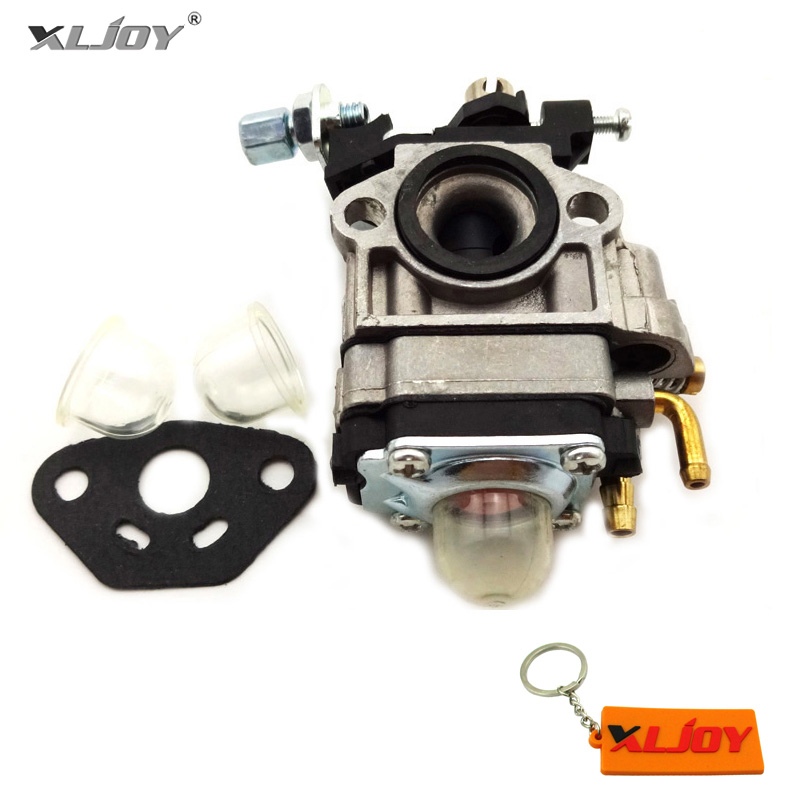 US $10 74 20% OFF|XLJOY Carburetor With Gasket For Jiffy Ice Auger Jiffy 2  Cycle Engines 4082 Carb Replace-in Carburetor from Automobiles &