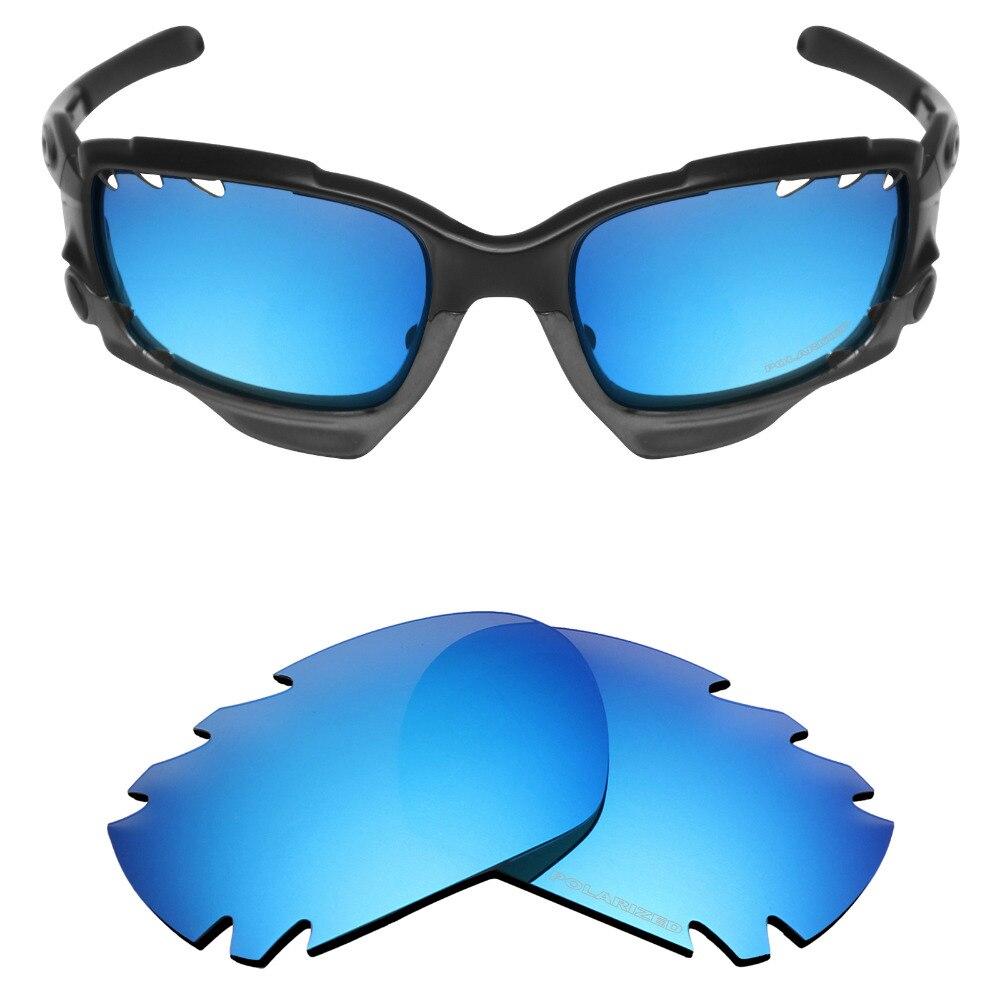 dfb0d50ac944a Resistir Mryok + POLARIZADA Jawbone Vented Lentes de Reposição para óculos  Oakley Óculos De Sol De