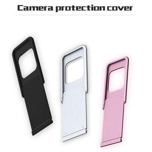 Etmakit популярный новый металлический чехол для веб-камеры, защита конфиденциальности, защита затвора для смартфона, ноутбука, Защитная крышк...