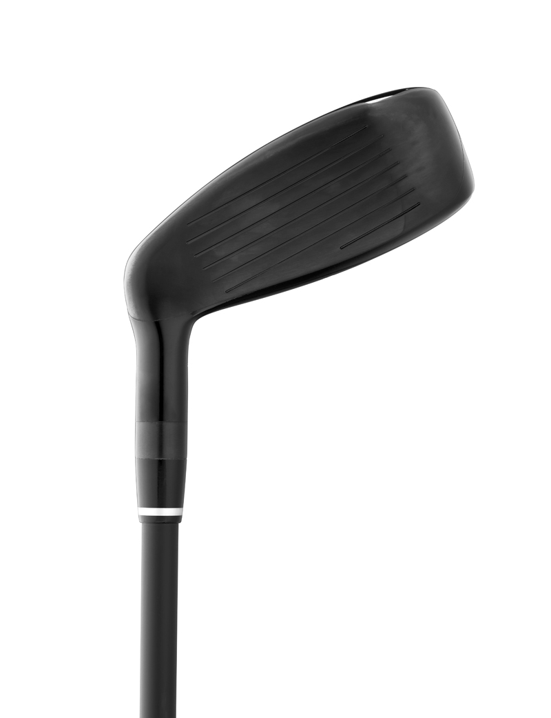 MAZEL GolfClub-Golf Hybrid right hand Loft 21 degree sr flex-0013