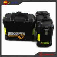 32L 36L New Model Motorcycle Cargo Box / Luggage Box / side box /motorcycle pannier