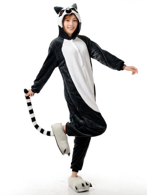 kugurumi for adults stitch unicorn giraffe Koala panda Raccoon lemur chipmunk frog owl Totoro Bear Kumamon fox cat