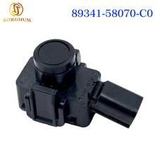 89341-58070-C0 Parking Sensor PDC Distance Control For Toyota 89341-58070
