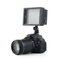160 LED Studio Video Light for Canon for Nikon Camera DV Camcorder Photography Studio Professional High Quality