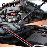 Car Styling For honda crv 2012 2013 2014 2015 2016 Front Bonnet Hood Support Gas Strut Accessories 2pcs