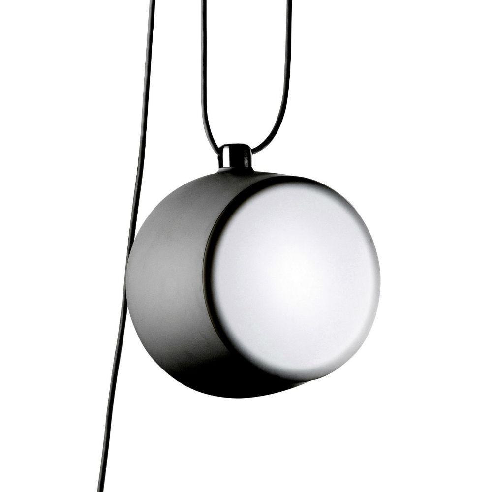 1:1 High Replica Diam 24CM  L Size With Acrylic Cover AIM  Creative Lustres Pendant Light Modern Lamp 2018