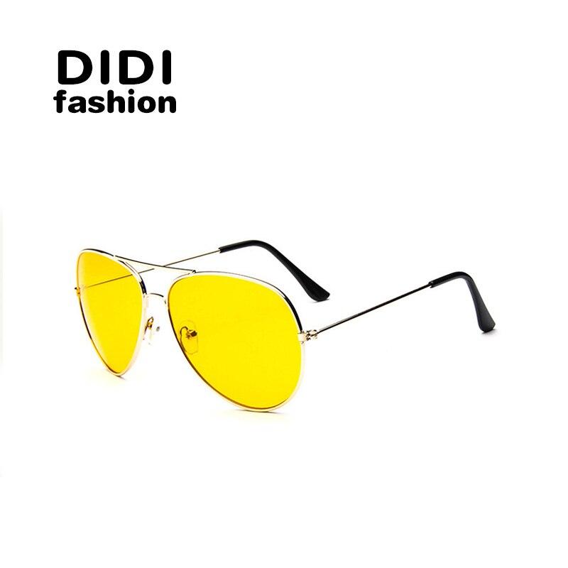 COOLSIR Sunglasses Women Men Oversized Aviator Driving
