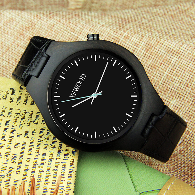 2018 Casual Fashion Quartz Watch Men Watches Top Luxury Brand Wood Wrist Watch Male Clock For Women Hodinky Relogio Masculino sunward relogio masculino saat clock women men retro design leather band analog alloy quartz wrist watches horloge2017