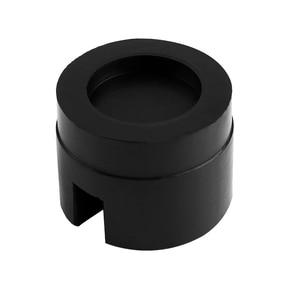 Image 5 - ユニバーサルジャックパッドフレームプロテクタースタンドジャッキポイント敷居パッドアダプタツール車の修理ツール