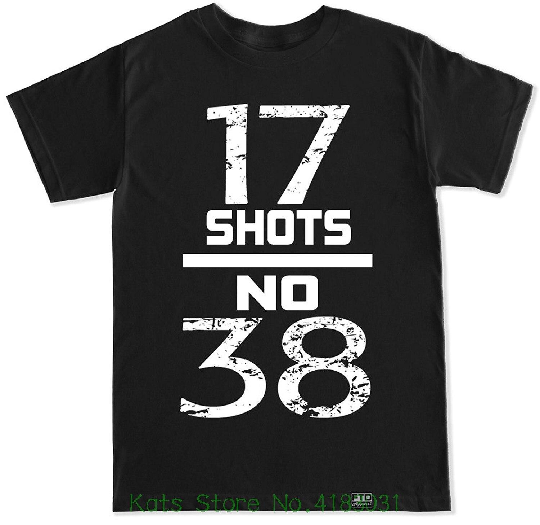 Для мужчин 17 снимков без 38 т рубашка хип-хоп Новинка футболки Для мужчин; брендовая одежда