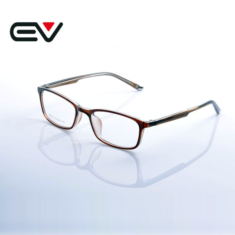 Vintage Unisex Glasses Frames Men Women Precription Optical Eyewear Spectacle Googles Eyeglasses Oculos de grau.quality EV1289