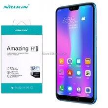 Закаленное стекло Nillkin Amazing H & H + Pro для Huawei Honor 10, защита экрана, защитная пленка