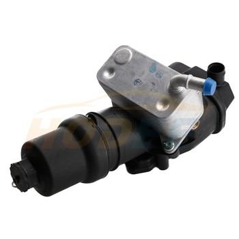 Refroidisseur d'huile HODEE pour Audi A3 A4 Quattro TT OE: 03F115397F/06F115397J/06D117021C