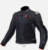 Moto rcycle защиты оборудования мужские летние дышащие Moto куртка JK 063 Moto rcycle куртка Гонки куртка