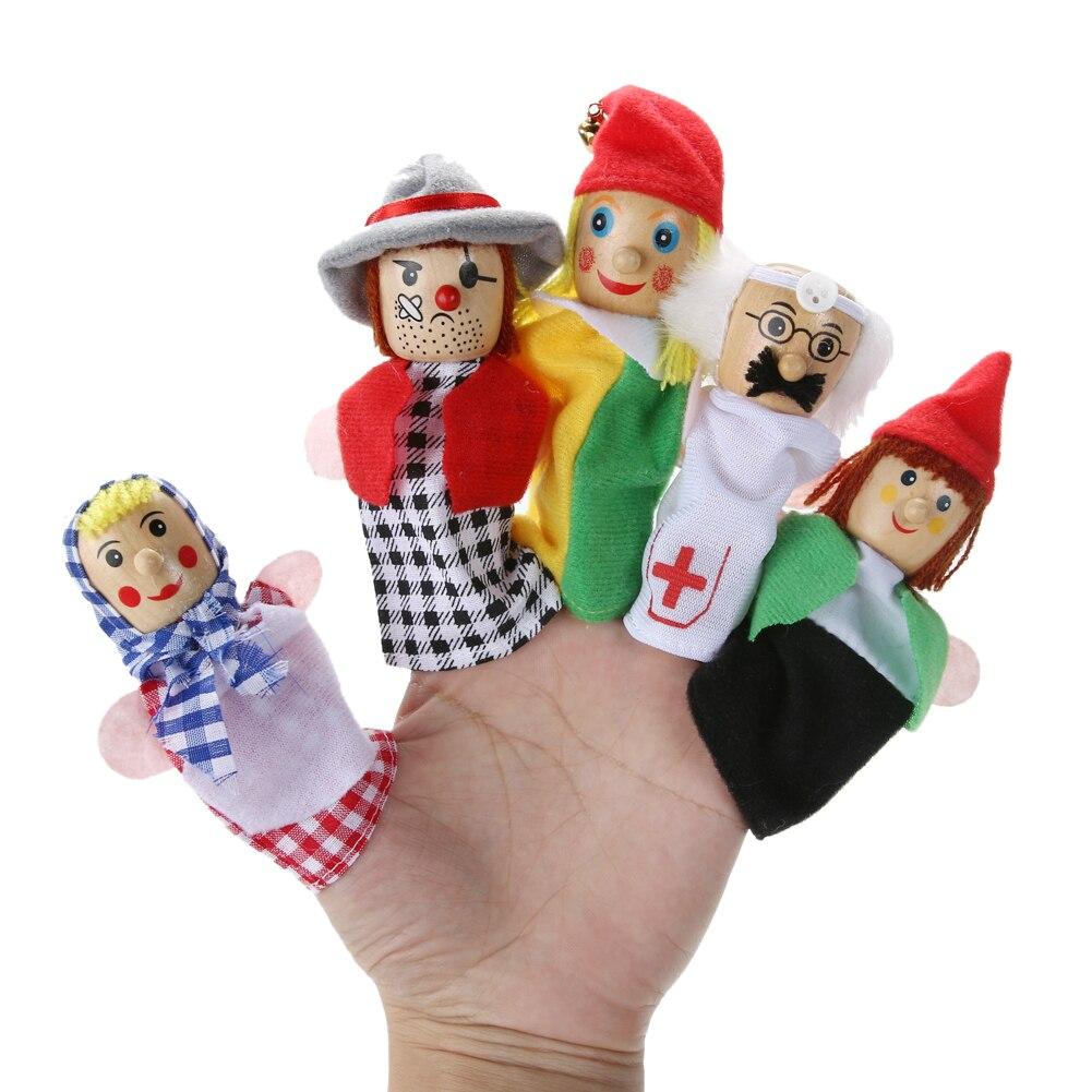 удивительно картинки куклы на руку для театра закономерный