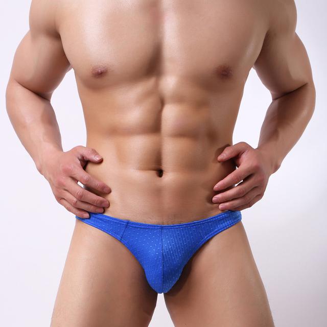 Men's Briefs Sexy Babysbreath